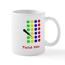 Twist This Mug