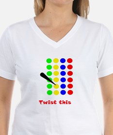 Twist This T-Shirt