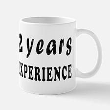 32 years birthday designs Mug