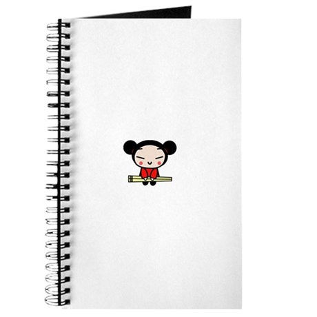 Pucca Journal