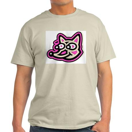 pinky fox T-Shirt