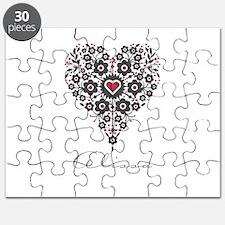 Love Alissa Puzzle