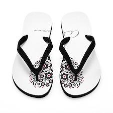 Love Allyson Flip Flops