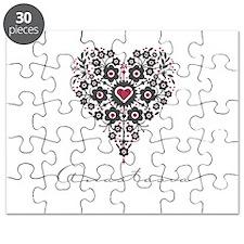 Love Anastasia Puzzle