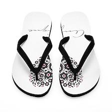 Love Angelique Flip Flops