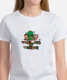 Toddlers of Terror T-Shirt
