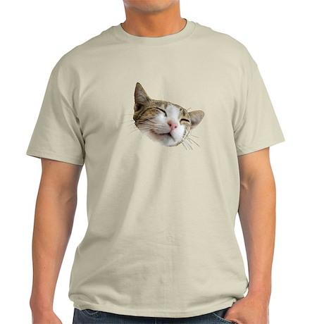 Kitty Face Light T-Shirt