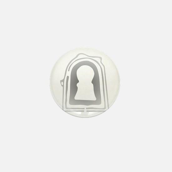 Daisen-Ryo-Kofun Mini Button