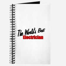 """The World's Best Electrician"" Journal"