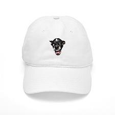 Vicious Chihuahua Baseball Cap