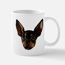 Vicious Chihuahua Mug