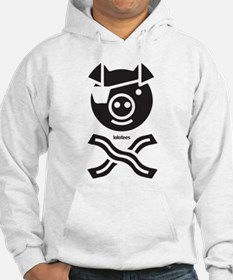 The Bacon Pirate Hoodie