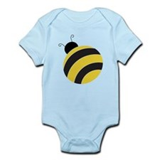 Mr. Bumble Bee Body Suit