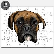Boxer Puzzle