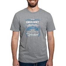 Black Performance Dry T-Shirt