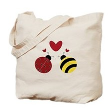 Cute Baby boy Tote Bag