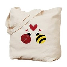 Cute Boys Tote Bag