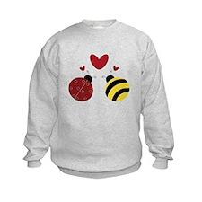 Unique Baby bee Sweatshirt
