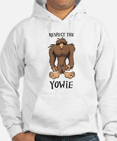 RESPECT THE YOWIE Hoodie