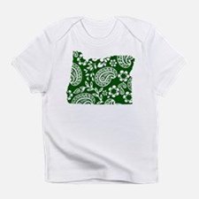 Paisley Infant T-Shirt