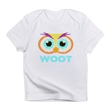 pastelowl Infant T-Shirt