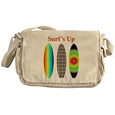 surfsup.png Messenger Bag