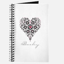 Love Becky Journal