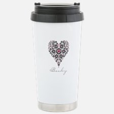 Love Becky Travel Mug