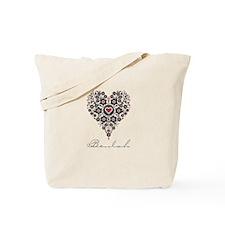 Love Beulah Tote Bag