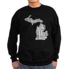 MichiganFishing Sweatshirt