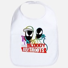 The Bloody Beetroots Bib