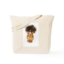 Be my Troll Tote Bag