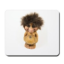 Be my Troll Mousepad