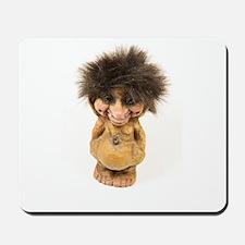 Be my Troll Mousepad