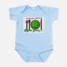 Soylent GreenLite... Infant Bodysuit