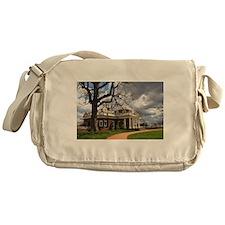 Monticello Messenger Bag