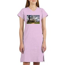 Monticello Women's Nightshirt