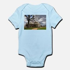 Monticello Infant Bodysuit