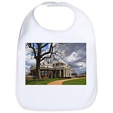 Monticello Bib