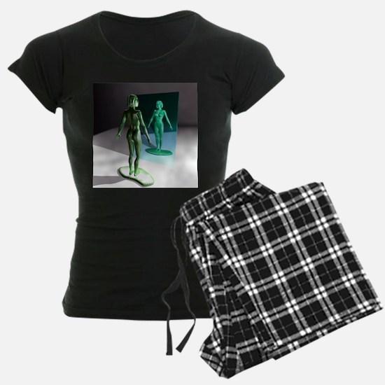 mirror - Pajamas