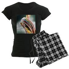 Computer cables - Pajamas