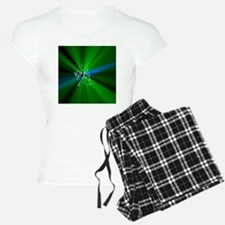 Green fluorescent protein - Pajamas