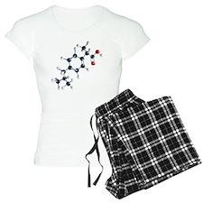 Ibuprofen molecule - Pajamas
