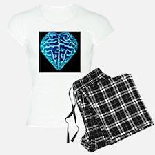 tual artwork - Pajamas