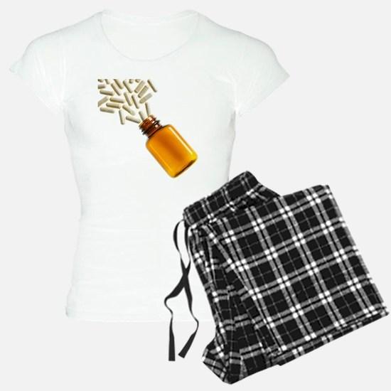 Dietary supplements - Pajamas