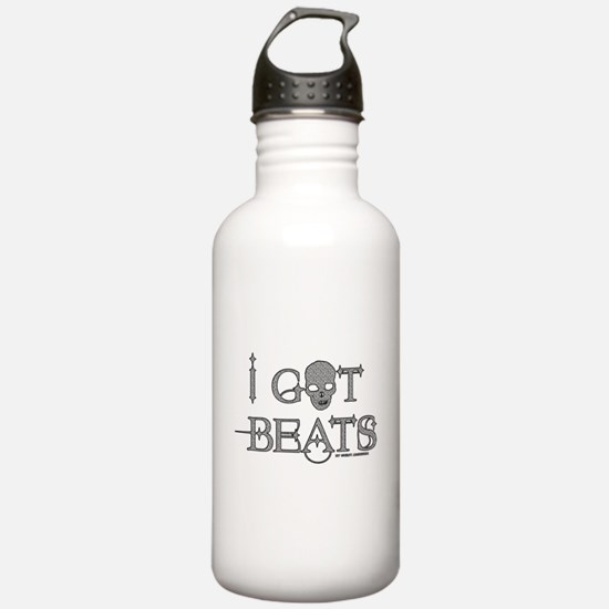 Producer/Beatmaker clothing Water Bottle