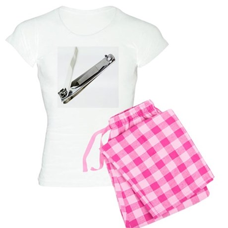 Nail clippers - Women's Light Pajamas