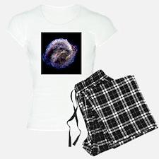 Chandra image - Pajamas