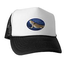 Cute Mira Trucker Hat