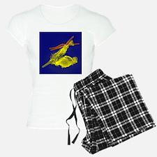 cteria, SEM - Pajamas